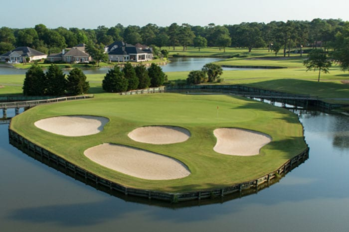 Prime Times Tee Myrtle Beach S