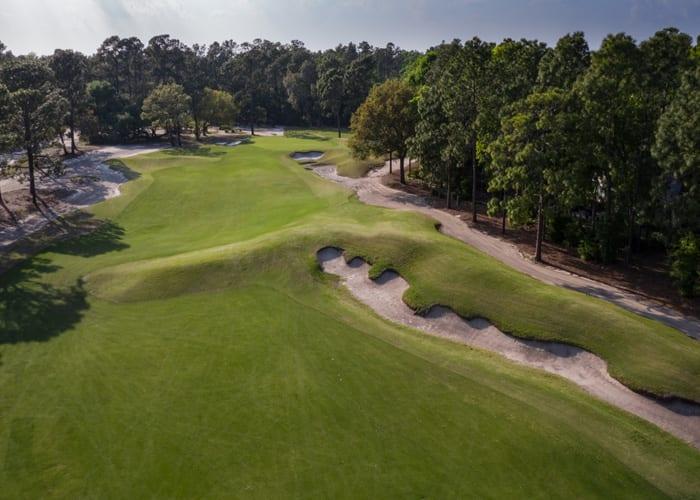 Prime Times Myrtle Beach Golf Courses