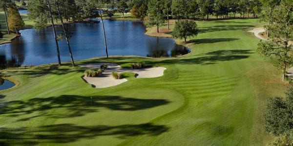 King S North At Myrtle Beach National